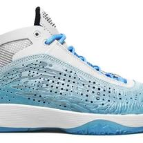 JORDAN 2011 WARRIOR PACK ORION BLUE 436771-004