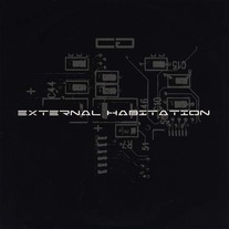 Cellgraft - External Habitation EP