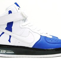 NIKE AIR FORCE 1 RASHEED  335844 411