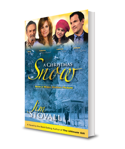 A Christmas Snow: A Novel Jim Stovall