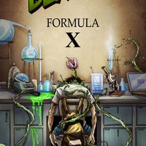 Beware ... Formula X! medium photo