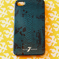 7 For All Mankind Phone Case