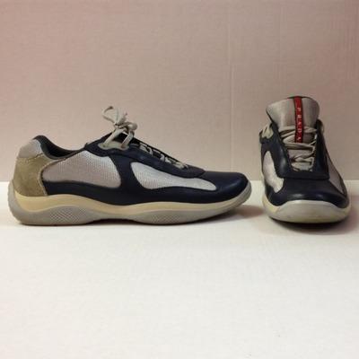prada shoes consignment near