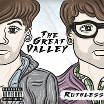 """Ruthless"" Hard Copy"