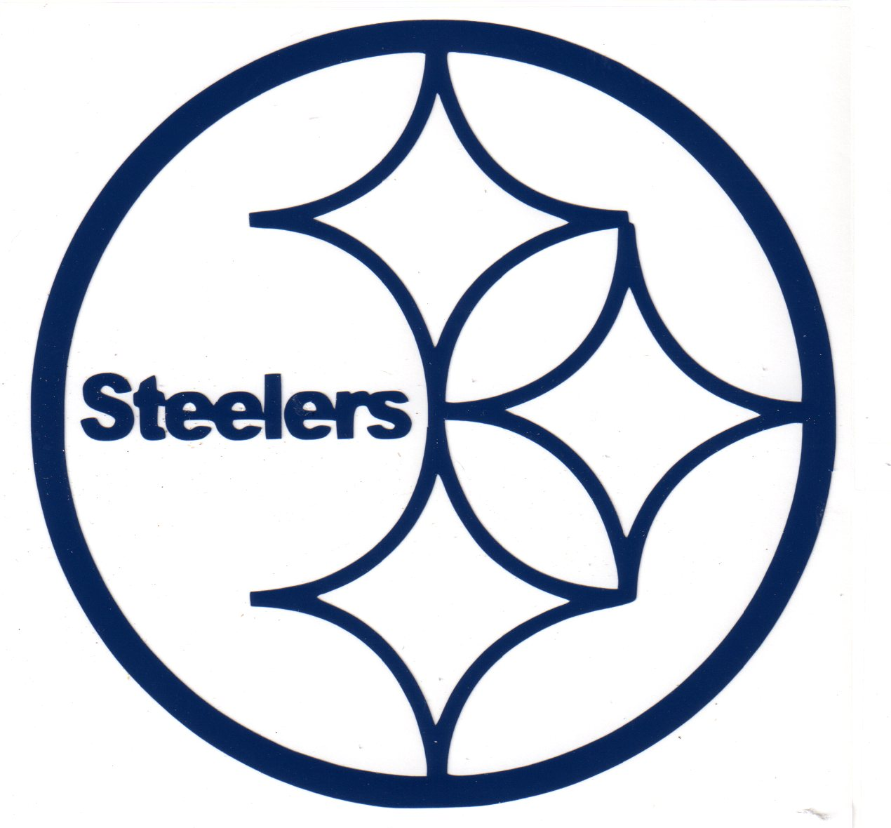 steelers free coloring pages - photo#7