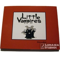 Little Vampires Hardcover
