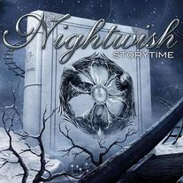 Nightwish - Storytime (dark blue vinyl)