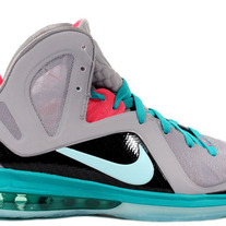 LEBRON 9 SOUTH BEACH    516958 001