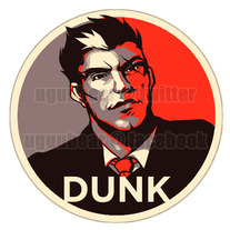 "Darius ""Dunk"" Pin"
