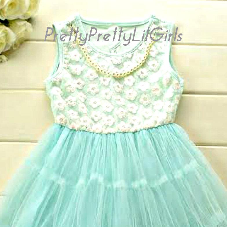 Girls dress girls lace dress blue dress flower girl dress girls dress girls lace dress blue dress flower girl dress toddler dress mightylinksfo