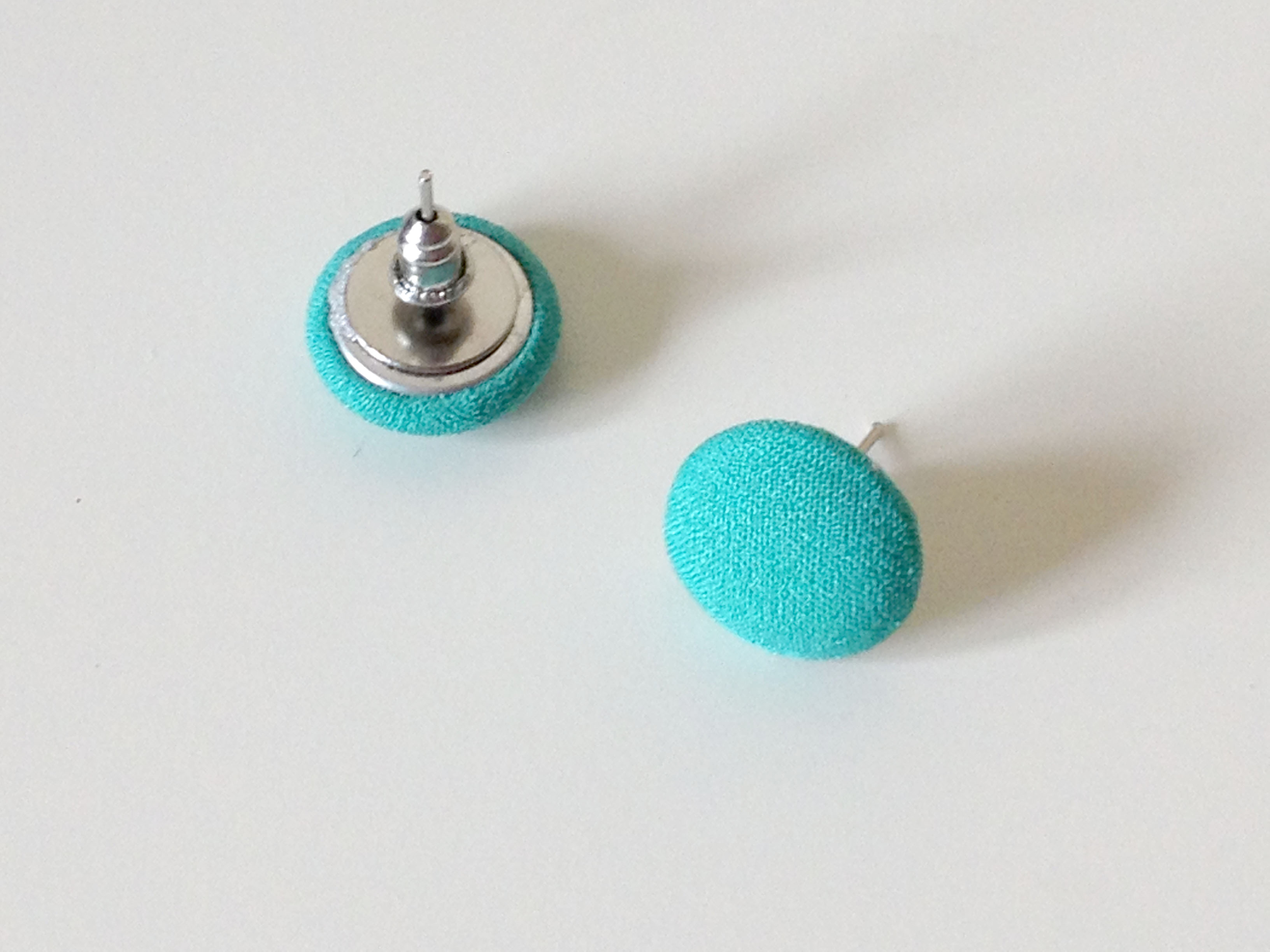 turquoise earrings collection product bear journee stud jewelry watches paw sterling silver print tressa genuine