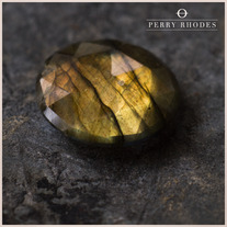 Labradorite Golden Glow Edition