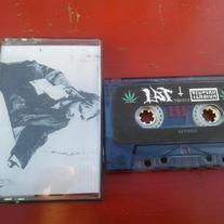 TENSION / L.D.T. split cassette