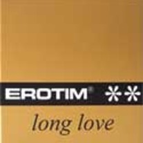 Erotim Long Love Condoms 3 Boxes(2 Condoms per box, 6 Condoms total)