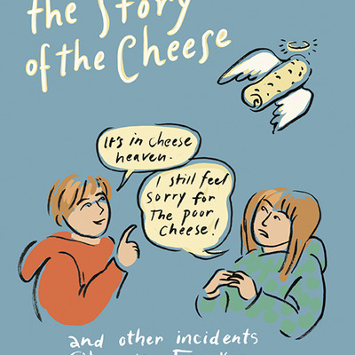 The story of the cheese