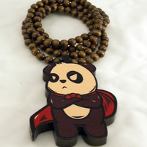 Brown Supa Panda GoodWood