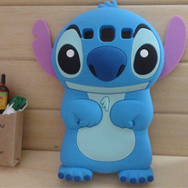 New Cute Monster Samsung Galaxy S3 i9300 Plastic Case