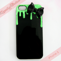 PRE-ORDER Glowing Green Case