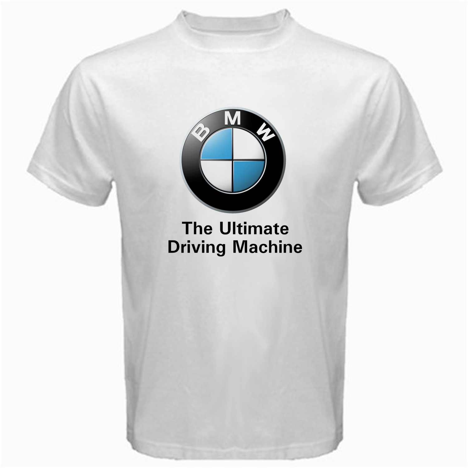 extraordinary bmw t shirt aratorn sport cars. Black Bedroom Furniture Sets. Home Design Ideas