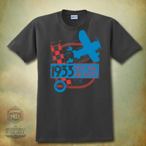 1933 Air Race Shirt
