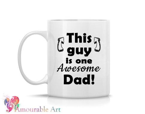 Coffee Mug Ceramic Mug Typography Mug Funny Unique