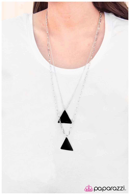 black bermuda necklace $ 5 00 default black bermuda added