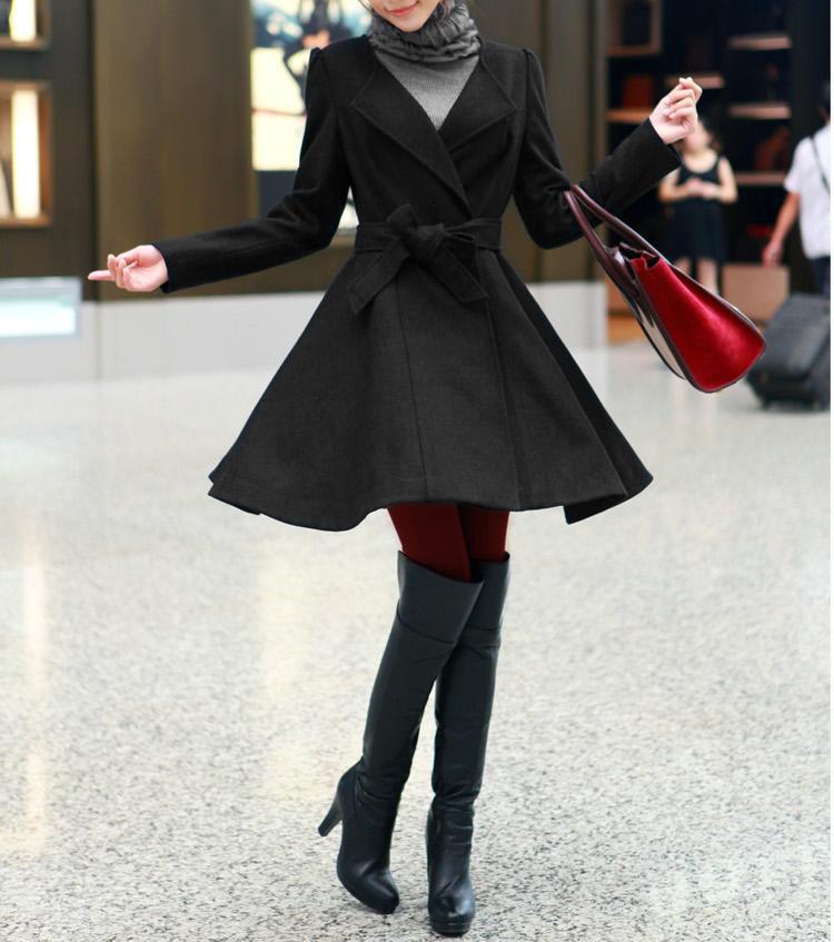 Women Wool Coats On Sale
