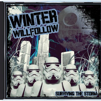 Winter Will Follow - Surviving the Storm EP
