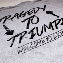 Tragedy To Triumph Tee