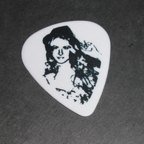 Guitar Pick - Savannah Outen