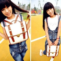Bolso Kawaii / Kawaii Bag 2WH138