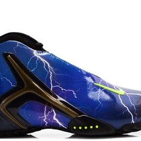 NIKE HYPER FLIGHT LIGHTNING KD 587561-500