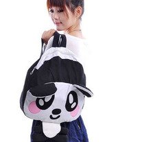 Mochila Panda / Panda Backpack