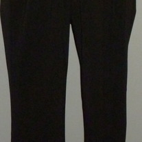 Brown Dress Pants-Motherhood Maternity Size Medium  03271