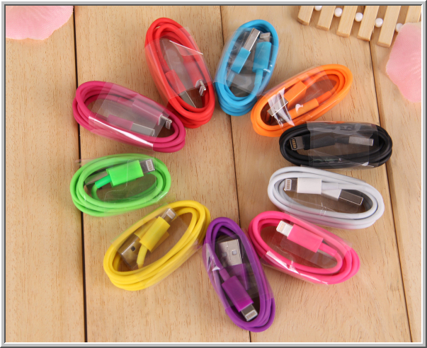 Colorful Lightning Cable Lightning Cable For Iphone