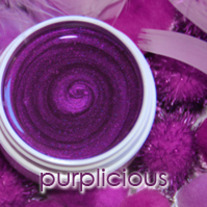 .5 oz Purplicious