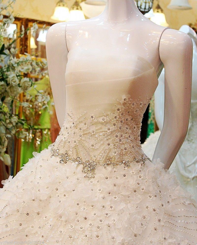 yz beads crystal sexy diamond wedding dresses fiiv diamond wedding dresses YZ Beads Crystal Sexy Diamond Wedding Dresses FIIV