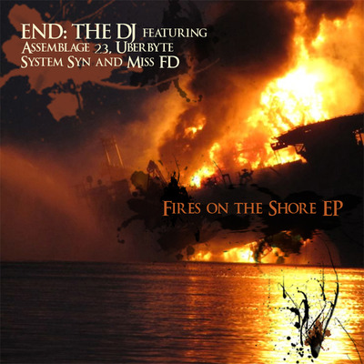 End: the dj - 'fires on the shore'