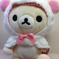 Korilakkuma Chicken Suit [MP37401]