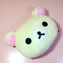 Korilakkuma Wrist Rest [MP23301]