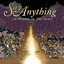Say Anything - In Defense Of The Genre - 2xLP