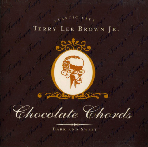 Terry lee brown jr chocolate chords cd 1997 house for House music 1997