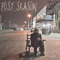 Post Season - Restless Nights 7""