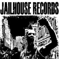 4 way split Jailhouse 2013! Brand spankin' new!