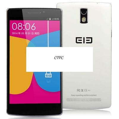 "Elephone g5 5.5"" smartphone ips 1280x720 android"