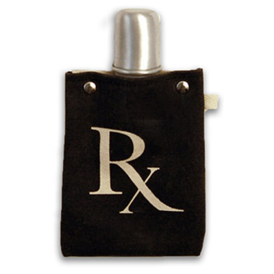 Rx flask