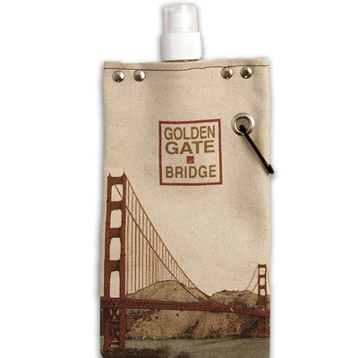 Golden gate canteen