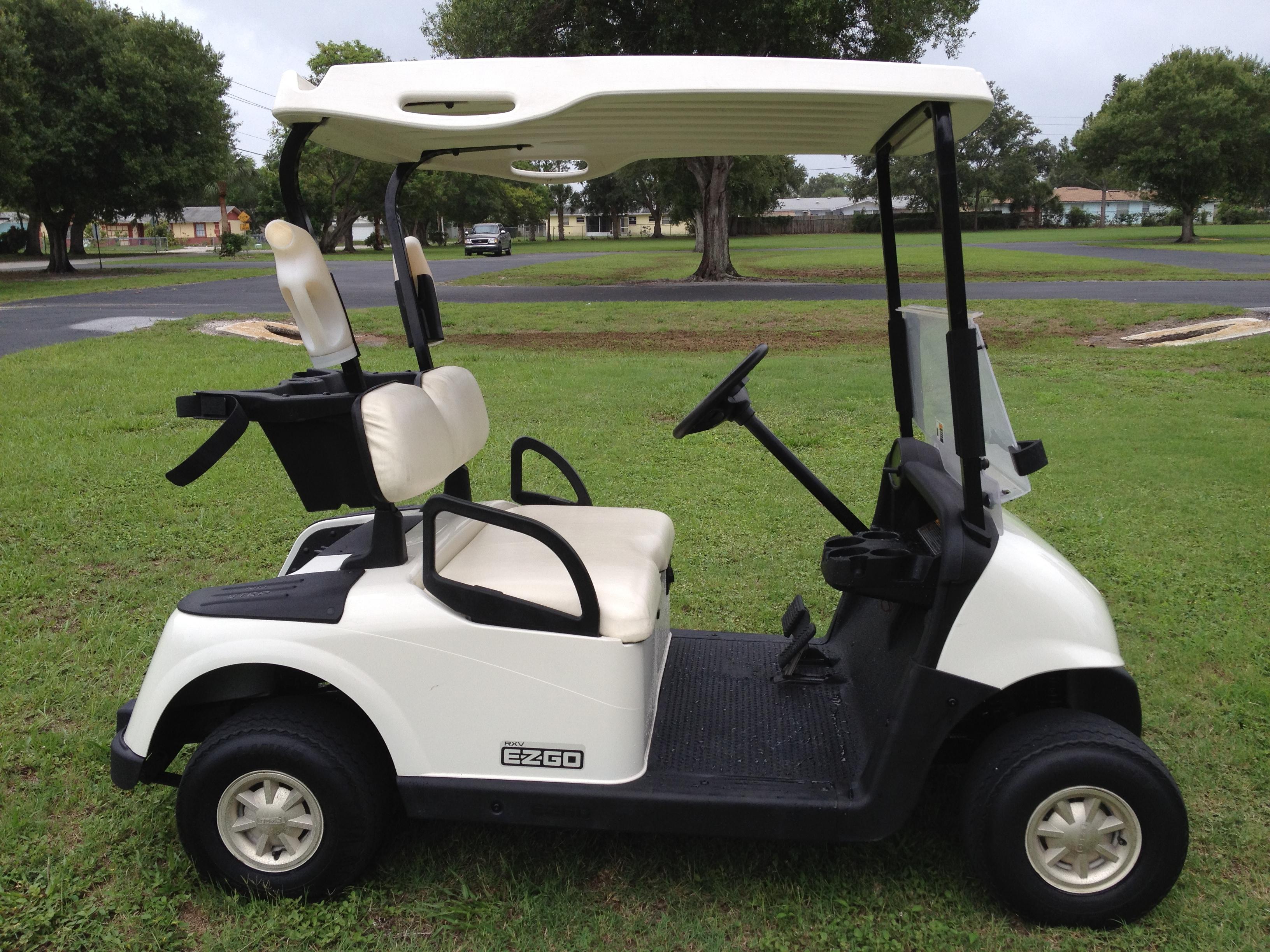 2009 Ezgo Rxv Golf Cart Controller Wiring Diagram 3264x2448
