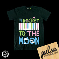 Rocket 100% Cotton