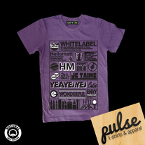 White Label Wonderful 100% Cotton